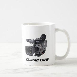 professional video camera coffee mug