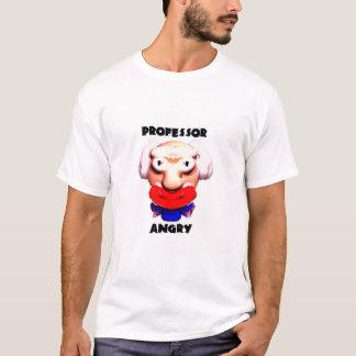 professor angry T-Shirt