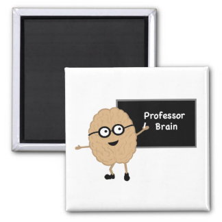 Professor Brain Magnet