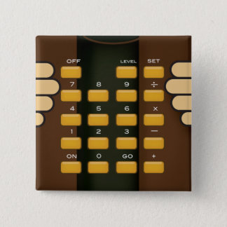 Professor Calculator Button
