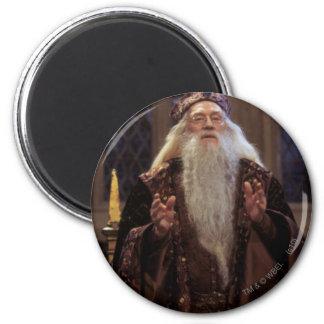 Professor Dumbledore 2 Inch Round Magnet