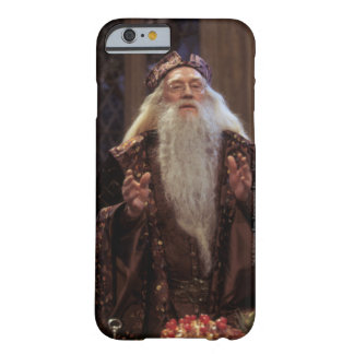 Professor Dumbledore Barely There iPhone 6 Case