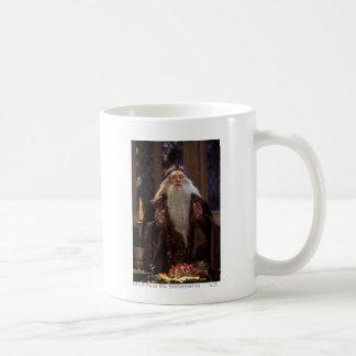 Professor Dumbledore Coffee Mug