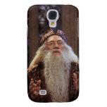 Professor Dumbledore Galaxy S4 Covers