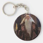 Professor Dumbledore Keychains