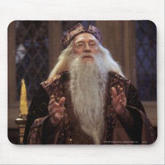 Professor Dumbledore Mouse Pad