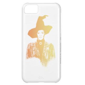 Professor Minerva McGonagall Case For iPhone 5C