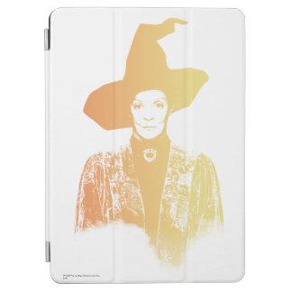 Professor Minerva McGonagall iPad Air Cover