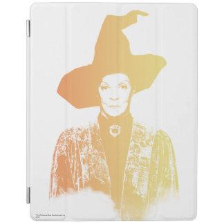 Professor Minerva McGonagall iPad Cover