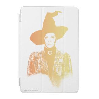 Professor Minerva McGonagall iPad Mini Cover