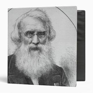 Professor Samuel Finley Breese Morse Binder