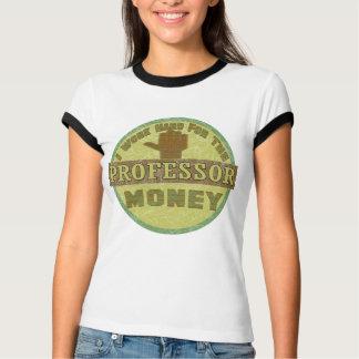 PROFESSOR T-SHIRTS