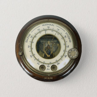 Professor Temple's Baraethiometer Pin