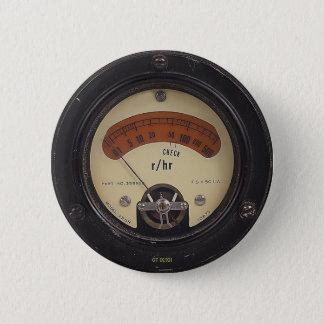 Professor Temple's Raytheometer Pin