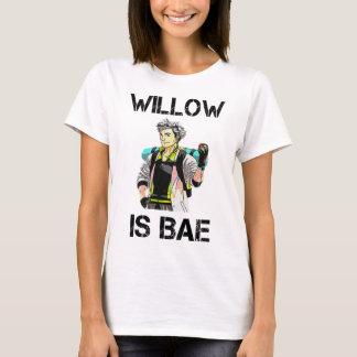 """""""Professor Willow is Bae"""" Women's Tee"""