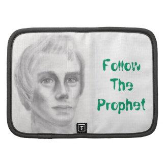 Profeta mormón de Joseph Smith LDS Planificador