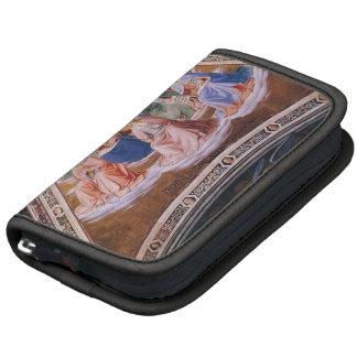 Profetas del Fra Angelico- Organizadores