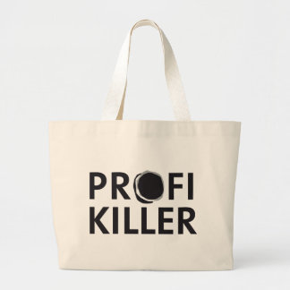 profi killer bolsa tela grande
