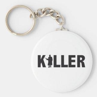 profi killer llaveros