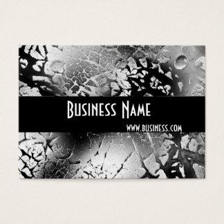 Profile Card Black & White Style Broken (3)