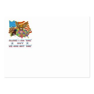 Profile-card-Tea-Party-T-Set-3-A Business Card Templates