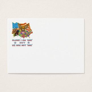 Profile-card-Tea-Party-T-Set-3-A Business Card