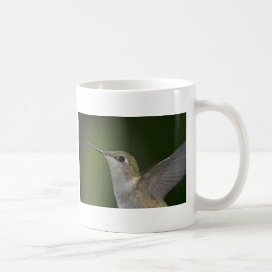 Profile Coffee Mug