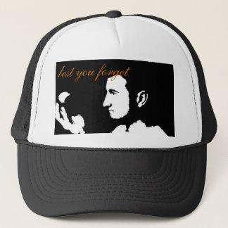 Profile Hat