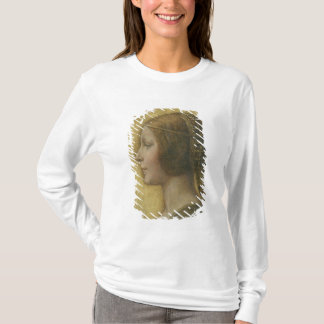 Profile of a Young Fiancee T-Shirt