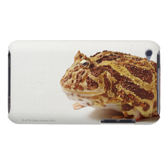Profile of Argentine Horned Frog Case-Mate iPod Touch Case