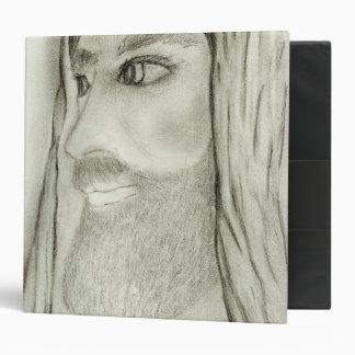 Profile of Jesus Binder