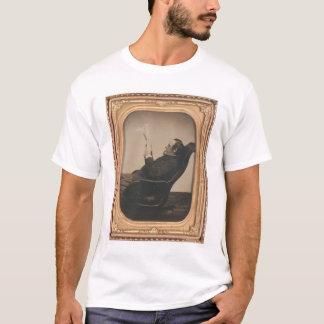 Profile of Sherman Day (40487) T-Shirt