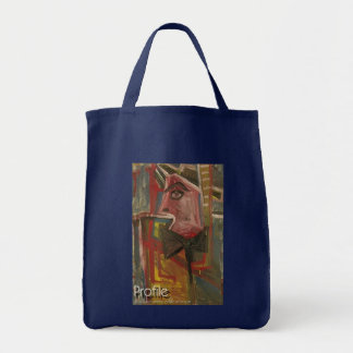 PROFILE TOTE BAG