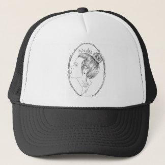 Profile Trucker Hat