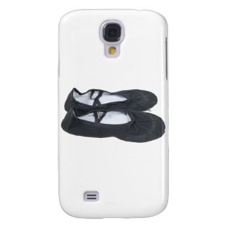 ProfileBalletSlippers070111 Samsung Galaxy S4 Cover