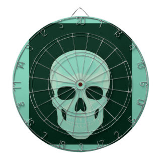 ProfiledInk Dart Board Bull's-eye!