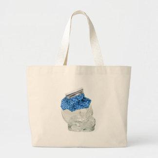 ProfileOfPain032710 Jumbo Tote Bag