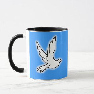Profit to - Dove Mug