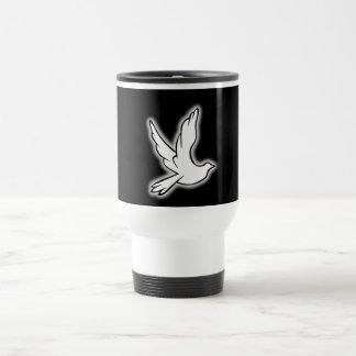 Profit to - Dove Travel Mug