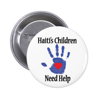 Profit to - Haiti's Children Need Help Buttons