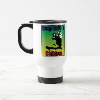 Profit to - Haiti's Children Travel Mug