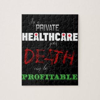 Profitable Healthcare Jigsaw Puzzle