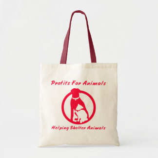 Profits For Animal Tote