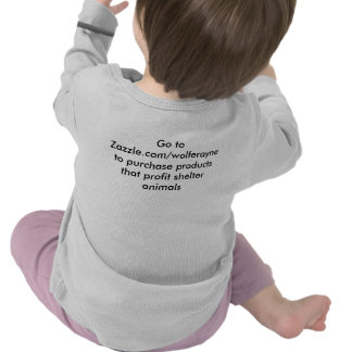 Profits For Animals T-shirt