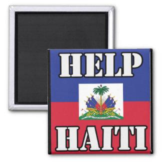 Profits to - Help Haiti Fridge Magnets