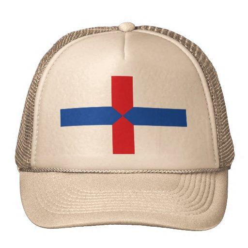 Profondeville, Belgium Trucker Hat