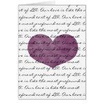 Profound Love Cards