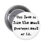 Profound Love Pins