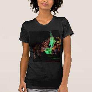 Profundamente adentro del espacio II Camiseta