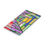 Profundidad abstracta cuadernos